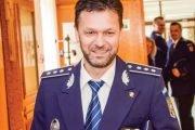 Marian Iordache rămâne la comanda Poliţiei Câmpulung!
