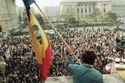 31 de ani de la Revoluție!