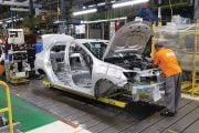 Peste 28 mii Dacia, produse în noiembrie la Mioveni