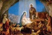 Pastorala la Nașterea Domnului nostru Iisus Hristos