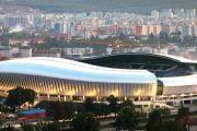Clujul va găzdui Campionatul European de atletism pe echipe!