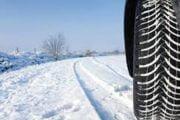 Cauciucurile de iarnă, obligatorii în această perioadă