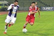 Clinceni, Hermannstadt şi Chindia, adversarii lui FC Argeş!
