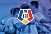 FRF înfiinţează România Under 20!
