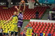 BCM U Piteşti înfruntă Craiova, Dinamo şi CSU Sibiu