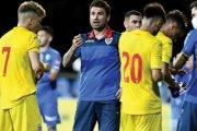 Mutu vrea în finala de la EURO