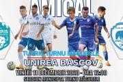 Unirea Bascov, victorie și egal la Măgurele
