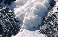 Risc crescut de avalanșă în Făgăraș!