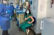 A început campania de vaccinare anti - Covid, în Argeş