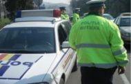 Reținut pentru ultraj, după ce a amenințat un polițist!