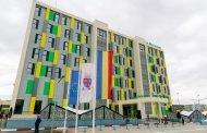 170.000 lei - stimulent de risc pentru personalul Spitalului Mioveni