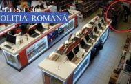 Au furat electronice din Auchan