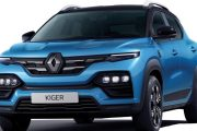 Kiger, noul SUV de la Renault!