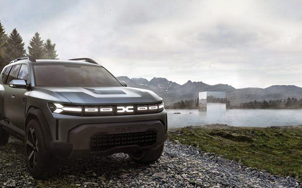 UN nou SUV şi alte modele până în 2025