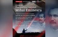 Ziua lui Eminescu şi a Culturii Naţionale, celebrate la Mioveni