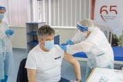 Sute de mii de români înscriși pentru vaccinare!