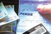 Contribuția la pensii se poate plăti retroactiv pentru 6 ani
