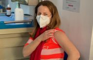 Primii medici vaccinaţi din Argeş!