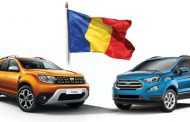 33.400 maşini produse în decembrie în România