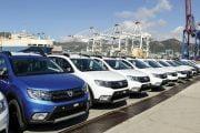 Peste 47.000 de vehicule înmatriculate în România