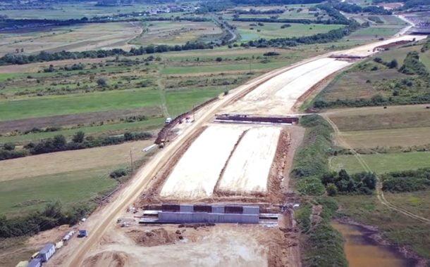 Noi exproprieri pentru Autostrada Sibiu Pitești