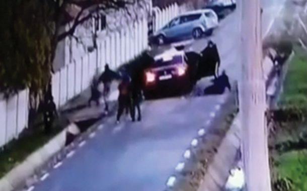 Au răpit o tânără din Dolj