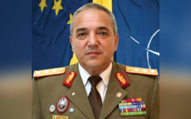 General înmormântat la Topoloveni!