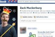 Închisoare pentru contul de Facebook fals