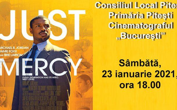 """""""În slujba dreptății"""" și """"5 Minute"""" la Cinema """"București"""""""
