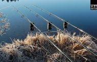 Pescuitul crapului pe apă rece(II)