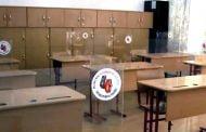 Dispar panourile pexiglas din clase