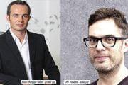 Management nou la Centrul de Design Renault