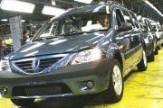 Dacia, conduce topul autoturismelor noi, înmatriculate