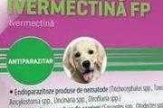 Medicii veterinari nu prescriu Ivermectină oamenilor