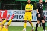 De la juniorii lui Juventus, la CS Mioveni