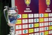 Eternul Derby, în optimile Cupei României