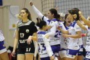Victorie importantă pentru handbalistele din Mioveni
