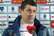 """Andrei Prepeliţă: """"Mergem cu încredere și curaj!"""""""