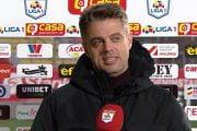 """Mihăiță Ianovschi: """"Încercăm să producem fotbal"""""""