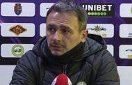"""Bogdan Pătrașcu: """"Sunt mulțumit cu acest punct"""""""