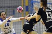 Handbalistele din Mioveni, încă două meciuri de campionat!