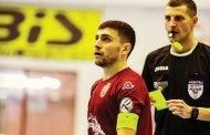 Liviu Chiţa conduce un nou meci în Champions League