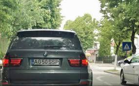 A fost furat BMW-ul unui patron din Pitești!