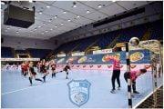 Handbalistele de la CS Dacia, o nouă victorie în campionat