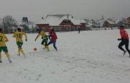 CS Mioveni a câştigat primul amical al iernii