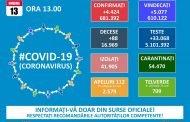 73 cazuri noi de coronavirus