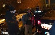 Oamenii fără adăpost au refuzat să meargă în centre specializate