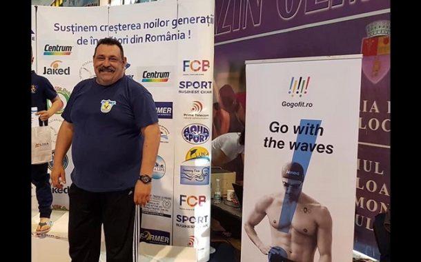 A murit antrenorul de înot Mihail Cichirdan