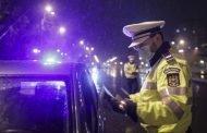 Avertisment al polițiștilor privind deplasările pe timp de noapte!