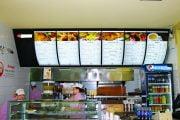 Fast/food, funcționa fără autorizație, în Trivale!